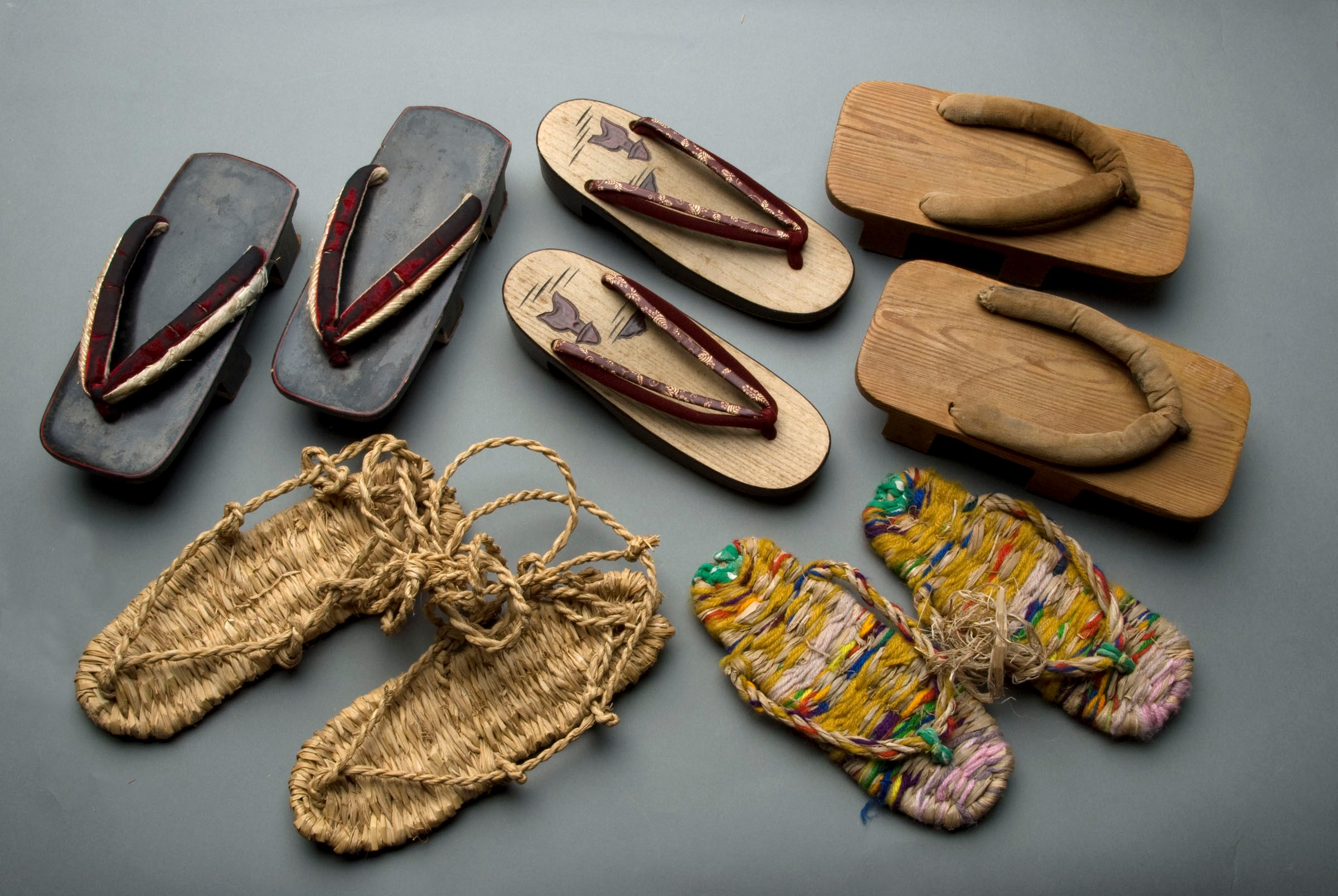 A history of sandals – the ultimate gadget of the summer
